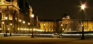اين يقع اكبر متحف في العالم