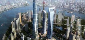 اين يقع ثاني أكبر برج في العالم؟