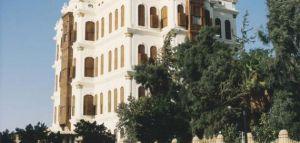عجائب قصر شبرا