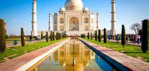 الهند سحر الطبيعة الاخاذ